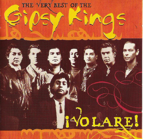 Volare!: The Very Best of the Gipsy Kings (2CD) / Flamenco / 1999