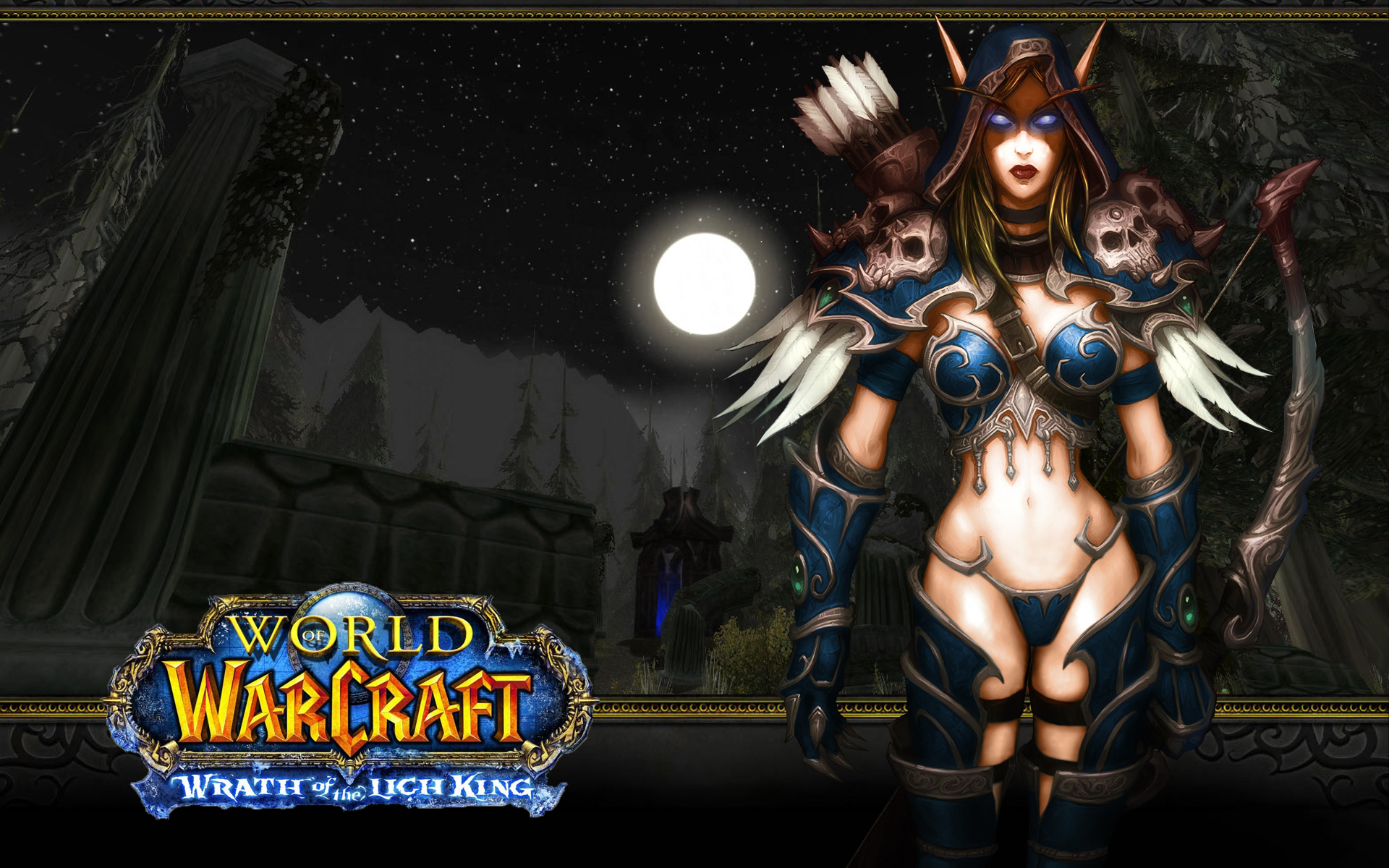 Warcraft 3 porn pic naked picture