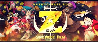 Смотреть Ван Пис фильм 11 (One Piece Film Z) серия онлайн