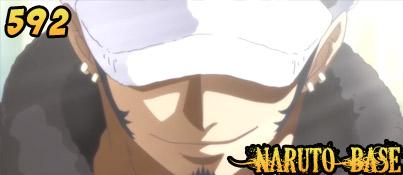 Смотреть One Piece 592 / Ван Пис 592 серия онлайн