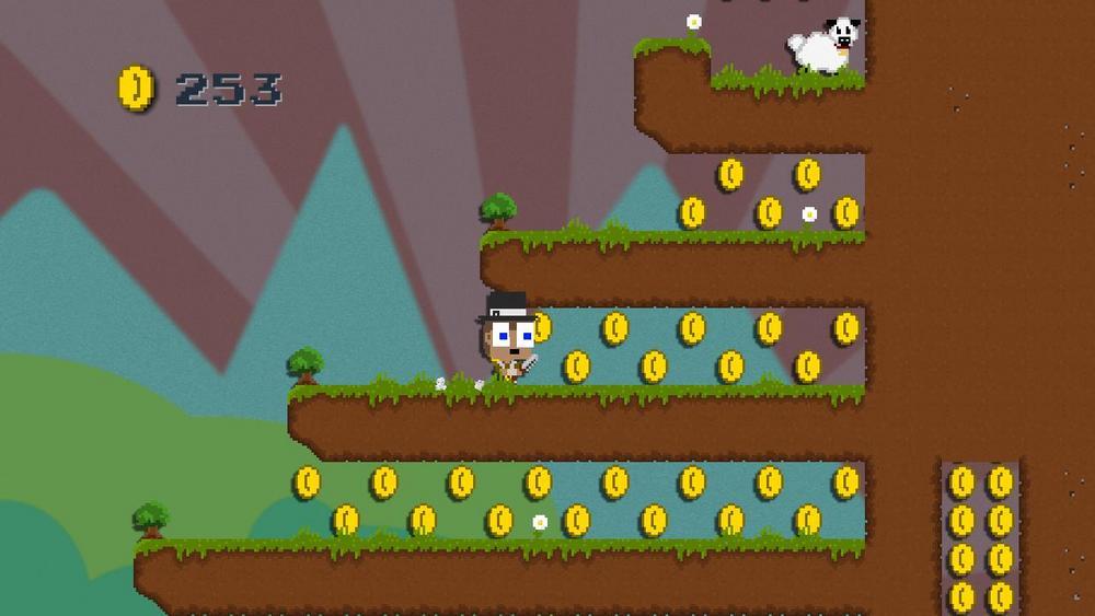 DLC Quest (2011) PC