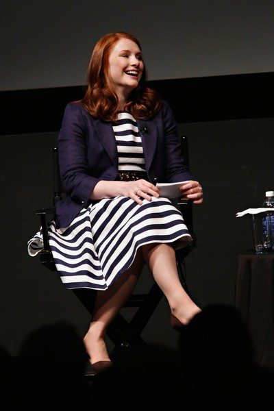 the 2013 Tribeca Film Festival on April 25  2013 in New York CityBryce Dallas Howard Weight Loss 2013