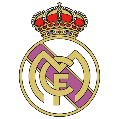 реал мадрид логотип: