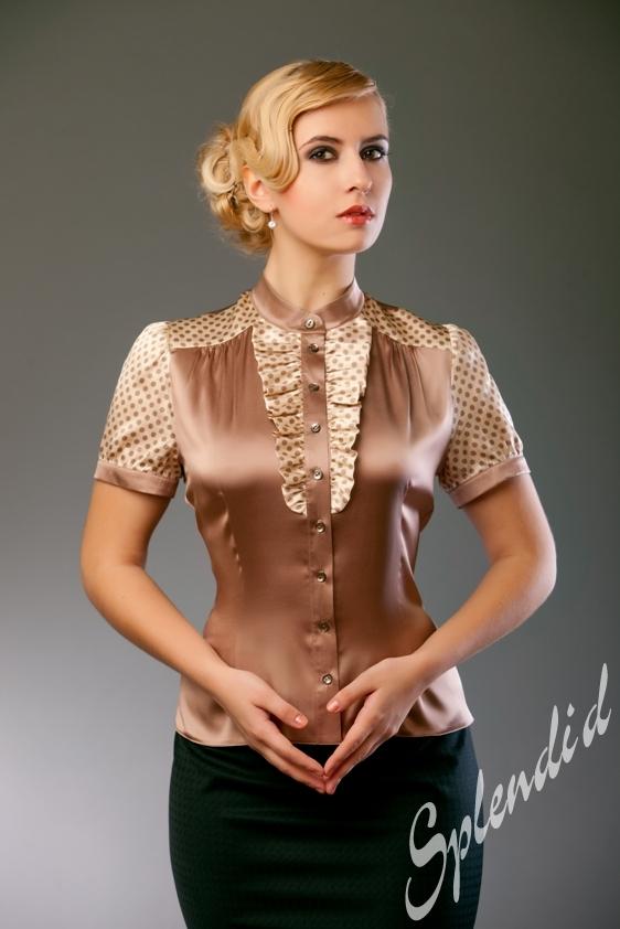 Купить Блузки Splendid