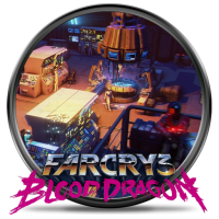Far Cry 3: Blood Dragon (2013) XBOX360
