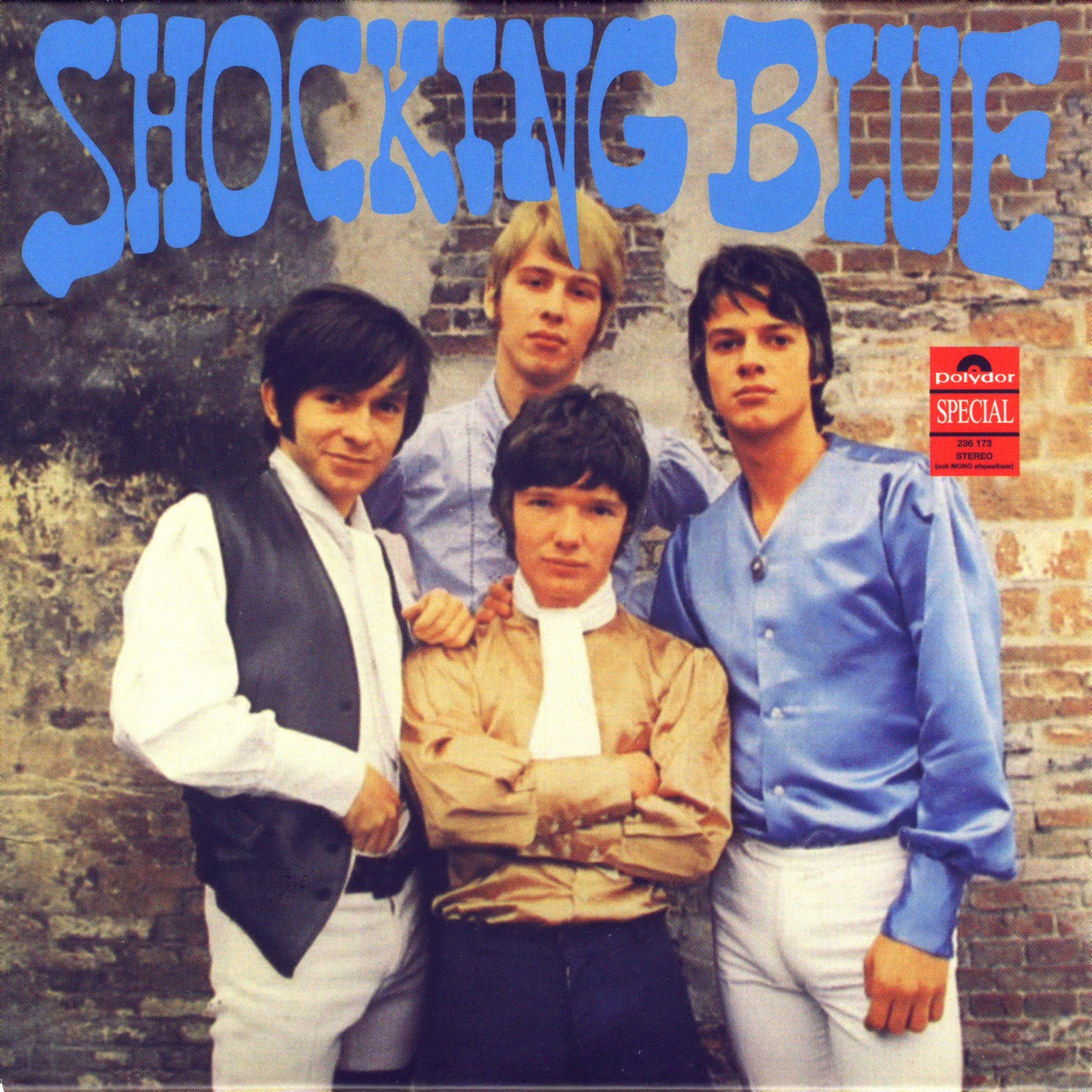 Shocking Blue - Special (Beat With Us) (1968)