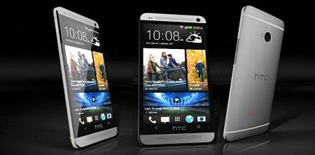 Продано 5 миллионов HTC One