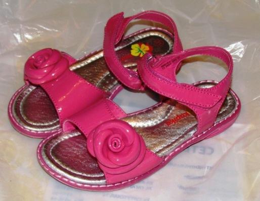 """Обувь для девочки: кроссовки, открытые туфли """"Kapika"""",угги домашние. 8ba1287a99c97c7636fba1785f8885de"""