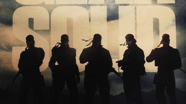 Metal Gear Solid Legacy Collection выйдет на территории Европы  