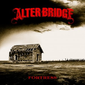 Новый альбом Alter Bridge