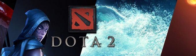 Начался турнир Dota 2 International, общий призовой фонд достиг отметки $2.8 миллионов | Valve 2012