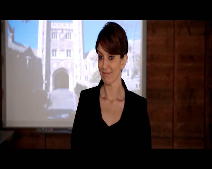 Экзамен для двоих / Admission (2013) DVD5
