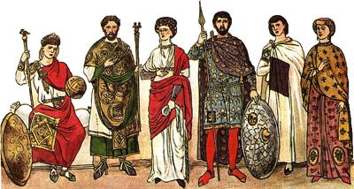 Загадка Візантыі