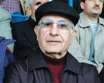 Ахмед Алескеров