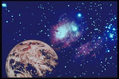 Чым адрозніваюцца планеты адзін ад аднаго?