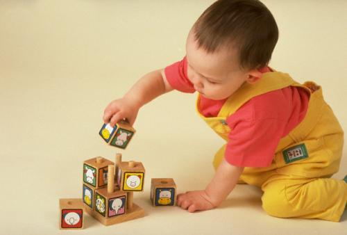 Биологические основы развития ребенка и влияние на него факторов внешней среды