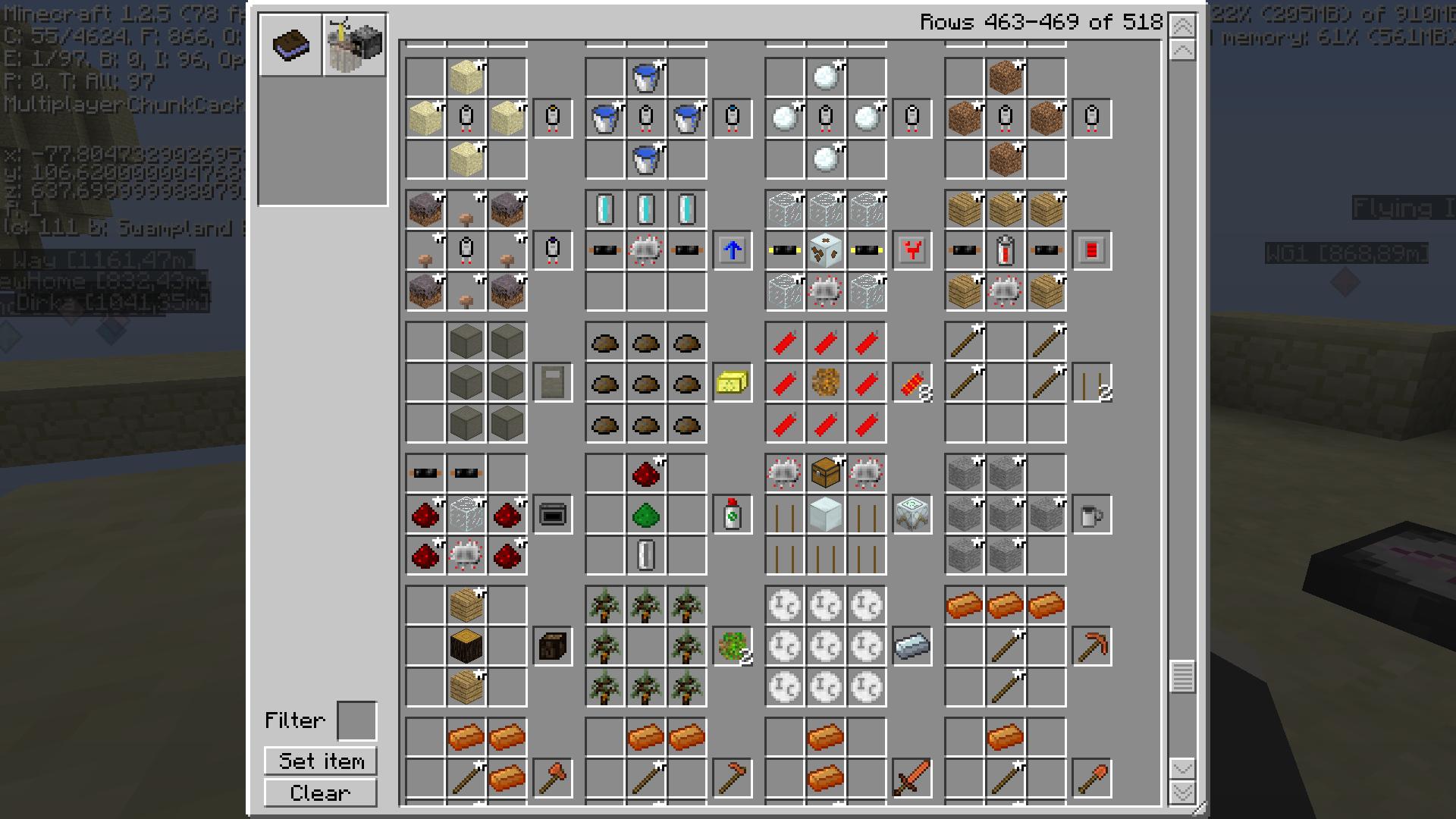 Секреты в Minecraft | Майнкрафт