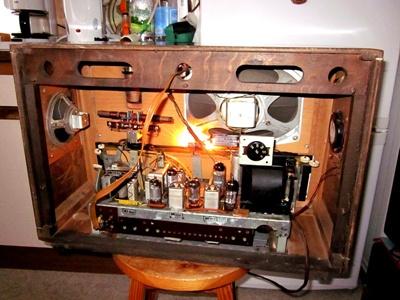 Ламповые радиоприёмники деда Панфила - Страница 3 23a3660002f23e1ac3d0ee0a4573e55b