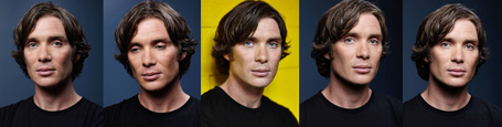 Cillian by Justin Sutcliffe