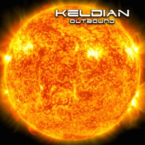 Keldian - Outbound (2013)