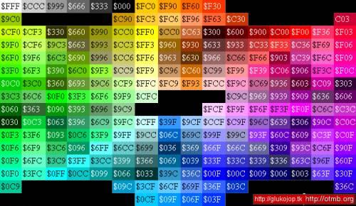 Копатель онлайн как сделать ник цветной