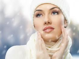 Тональний крем для зими