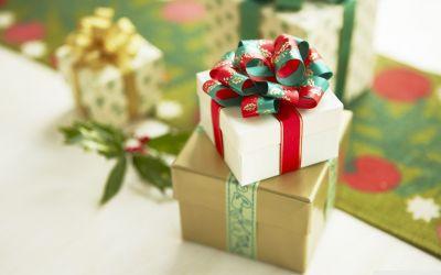 оригинальные подарки на день