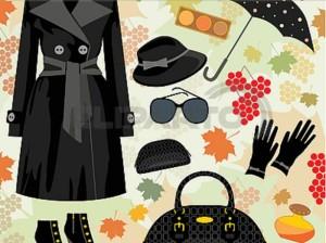 Що модно цієї осені