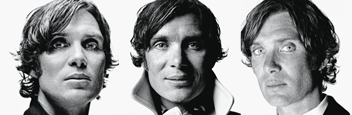 Cillian by David Bailey