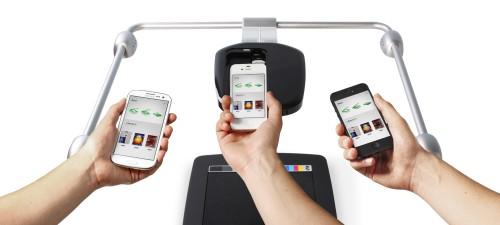 Скачать на телефон мобильный сканер