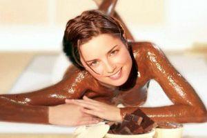 «Апетитні» spa-процедури