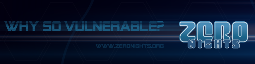 ZeroNights 2013