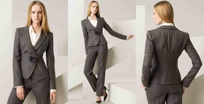 Повседневная одежда для женщин дома и на работе