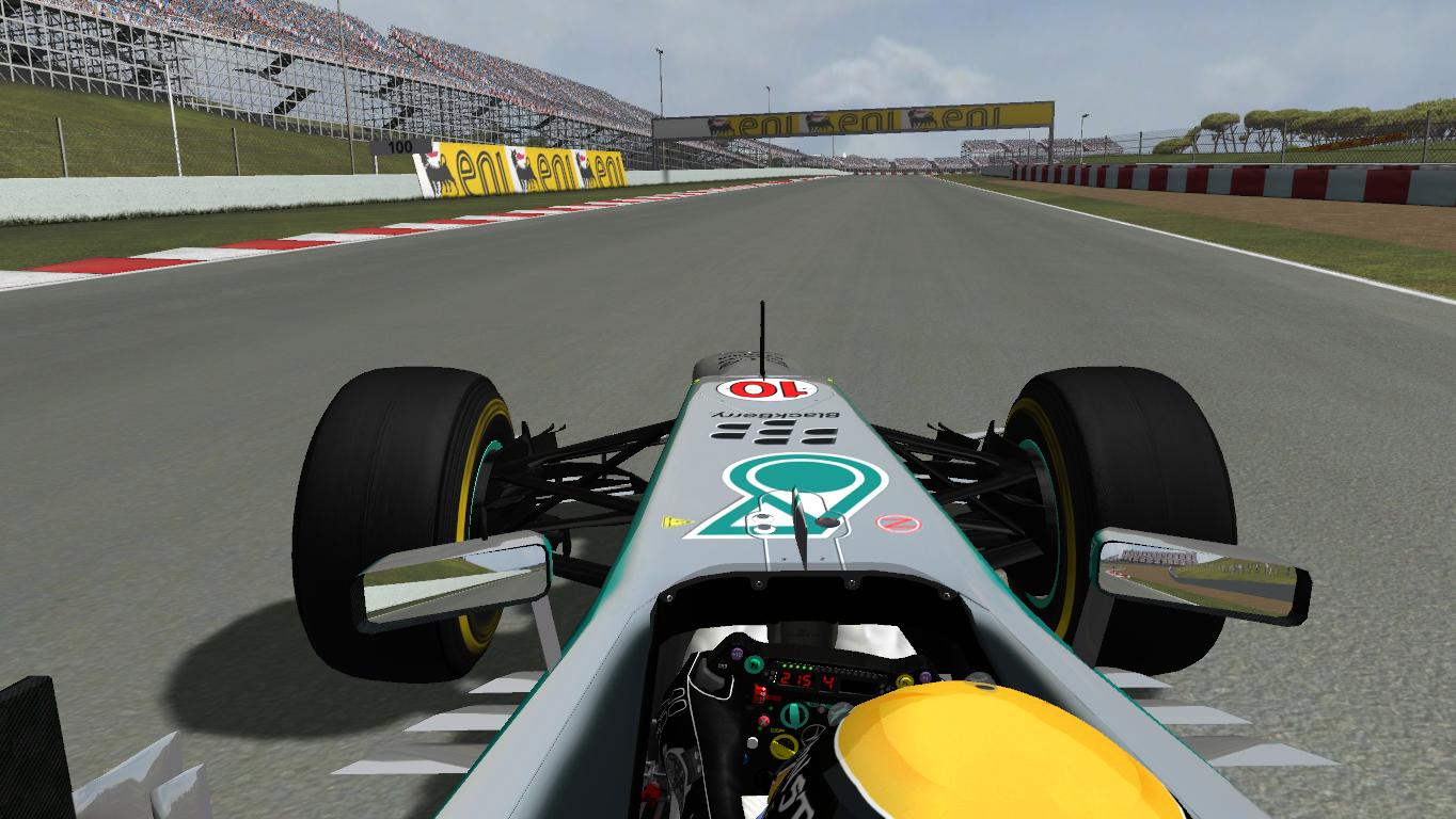 F1 RSS 2013 MP v1.5
