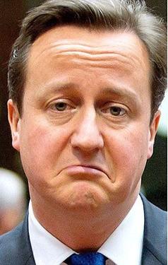 Дэвид Кэмерон разочарован не опубликованным вовремя докладом о британской кампании в Ираке