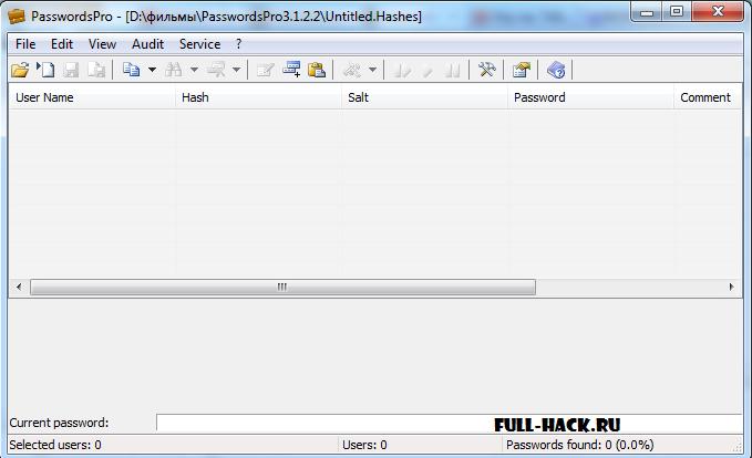 Обновлено PasswordsPro 3.5.0.0 + Crack / Пассворд ПРО. . Причина.