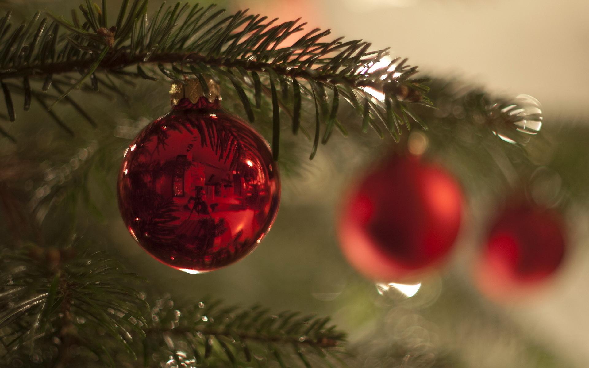 Новогодние обои [1920х1050 - 8736х5672] [150шт] JPEG