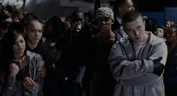 Шпана 2 / Adulthood (2008) DVDRip