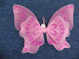 Бабочка своими руками ангел 53