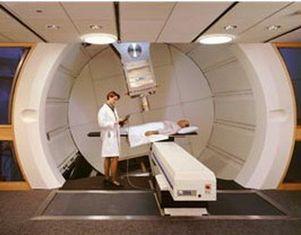 Протонная противораковая терапия станет доступной в Рф в 2011 году