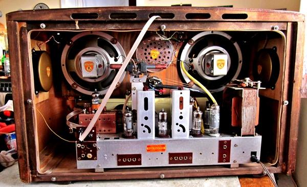 Ламповые радиоприёмники деда Панфила - Страница 4 Bbfbbc13ec2819f92dc50b44473cfe7d