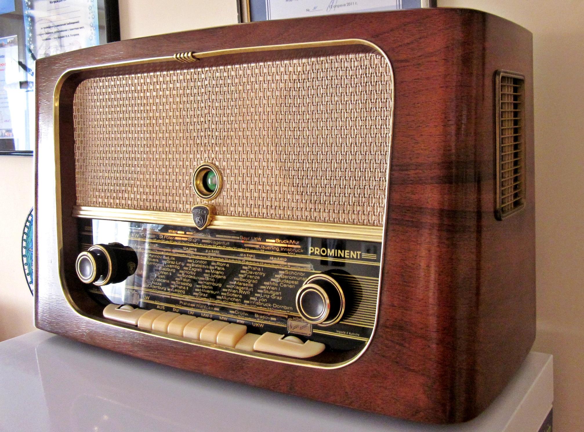 Ламповые радиоприёмники деда Панфила - Страница 4 F0e9db2bf90684e6e59746395ec157a5