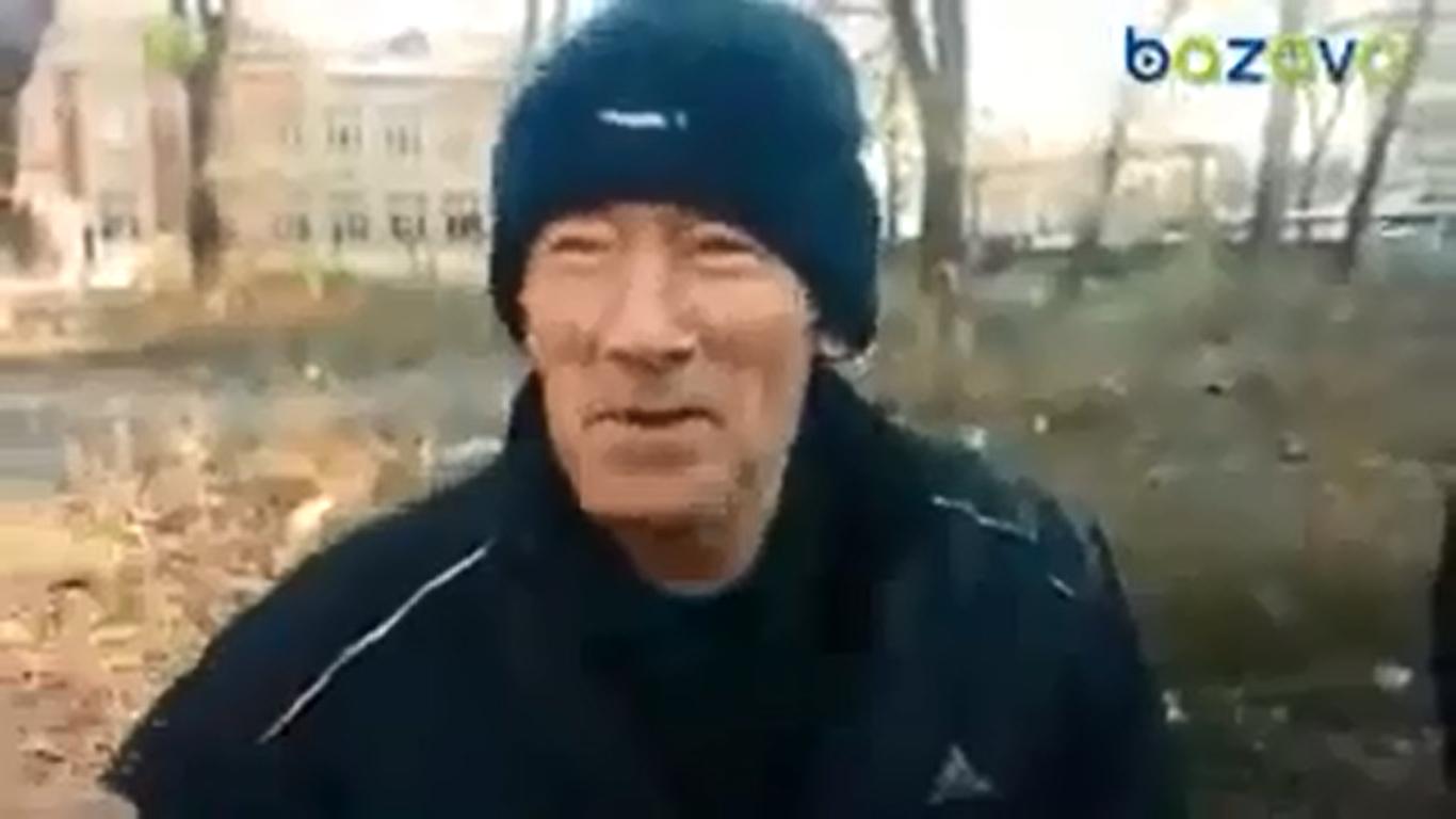 Анекдот Мандавошка Видео