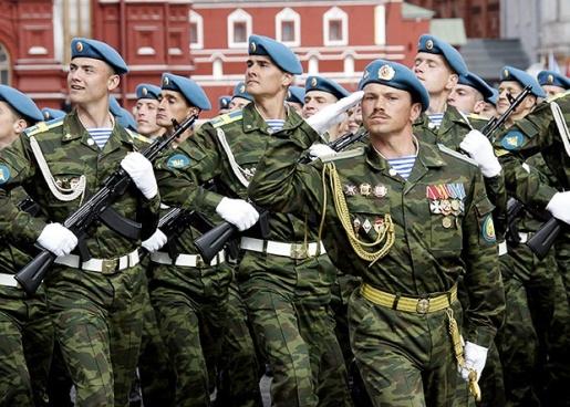 Військова міць. Які країни витрачають більше всього на армію і озброєння