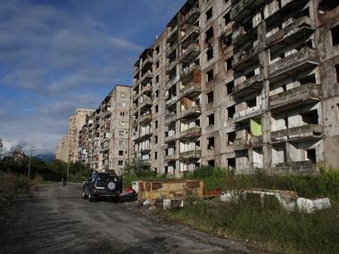 Урок для Криму: як Абхазії живеться під Росією?