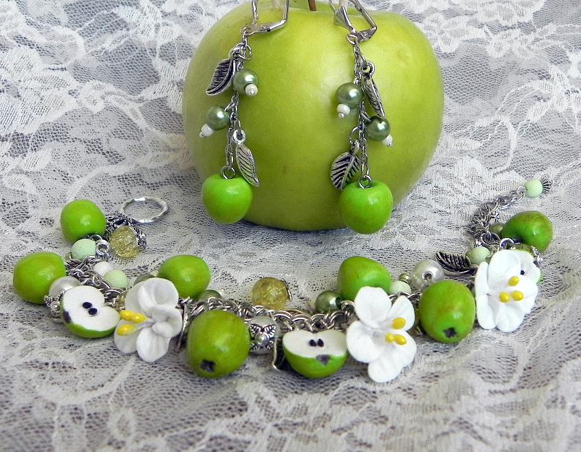 Авторские украшения и подарки для любимых женщин 966b1f591d0e725461be8fd7c5b7c487