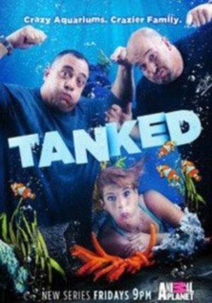 ����������� ������ / Animal Planet: Tanked [01-21 + 4 ������] (2011-2013) SATRip �� HitWay | P1