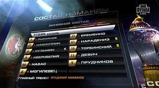 Футбол. Чемпионат России 2013-14. 28-й тур. Рубин (Казань) - Урал (Екатеринбург) [04.05] (2014) SATRip
