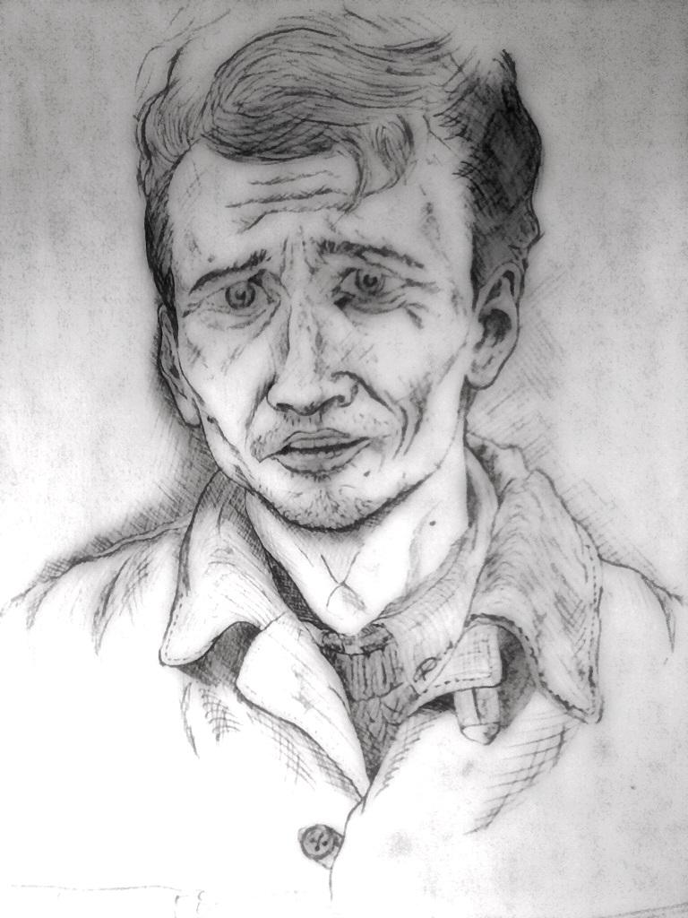 Портрет знакомого