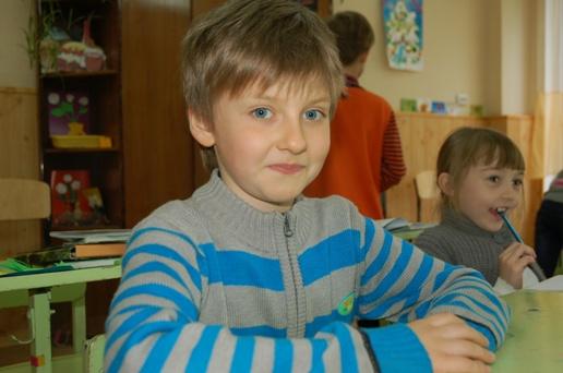 Діти про Україну: Політику потрібно терміново закінчити